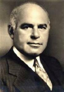 Herbert H. Lehman